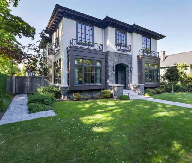 2289 W 36th Avenue, Quilchena, Vancouver West