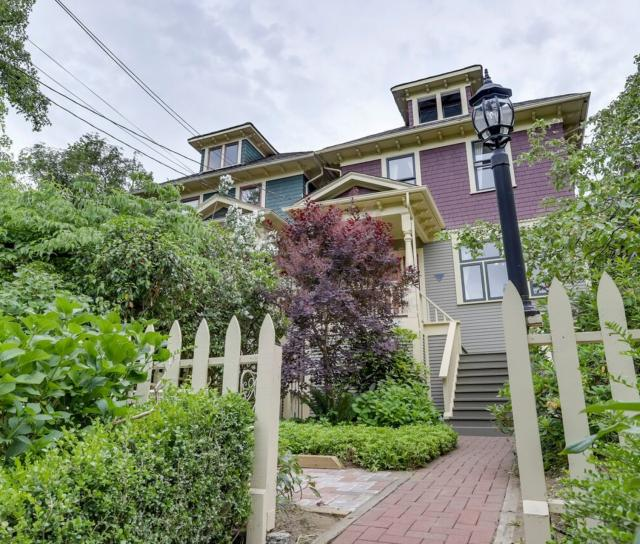 46 West 10th Avenue, Mount Pleasant VW, Vancouver West
