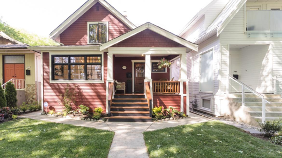 769 West 20th Avenue, Cambie, Vancouver West