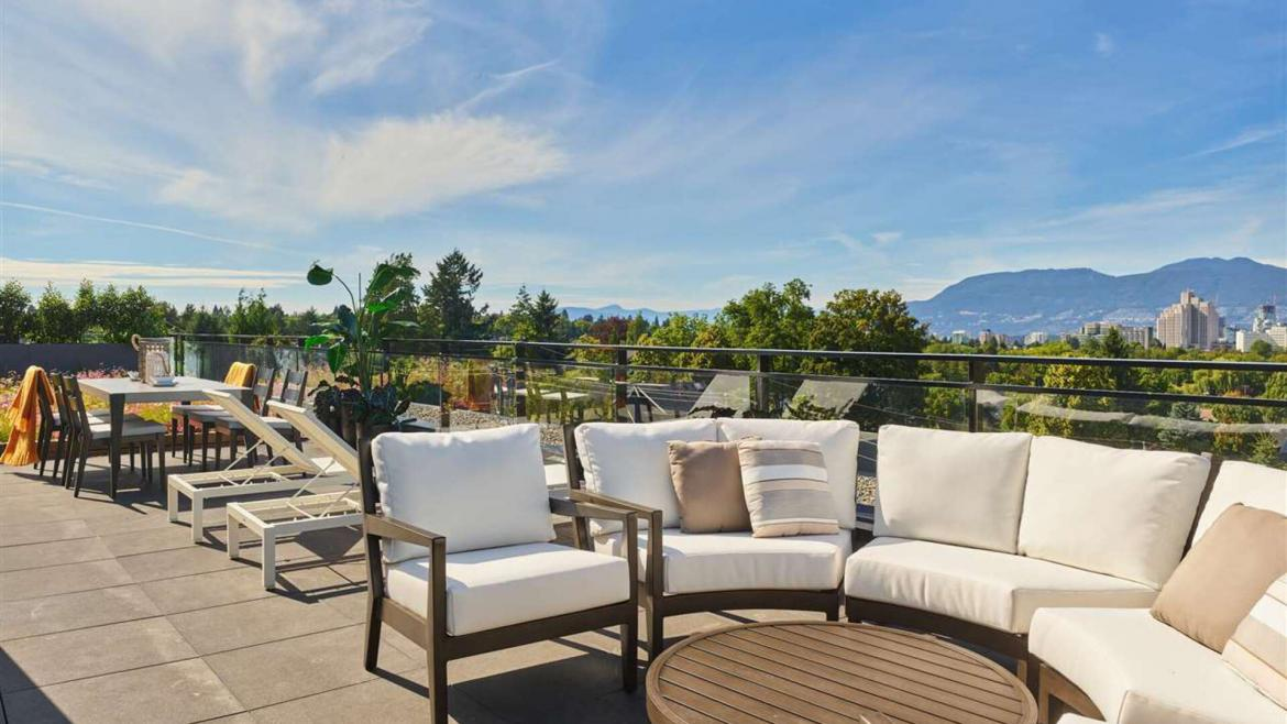 404 - 633 West King Edward Avenue, Cambie, Vancouver West