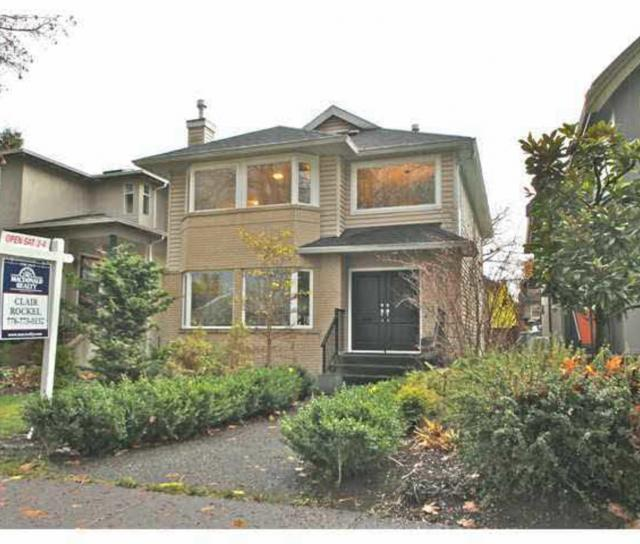 276 West 21st Avenue, Cambie, Vancouver West