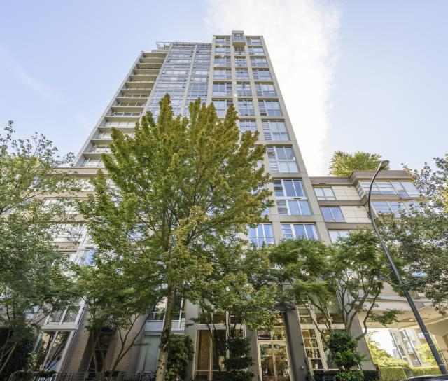1205 - 1228 Marinaside Cresent, Yaletown, Vancouver West