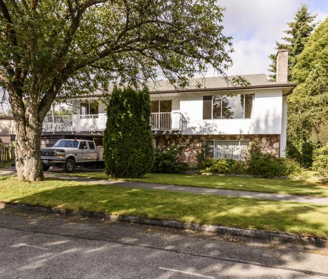 3815 St. Catherines Street, Fraser VE, Vancouver East