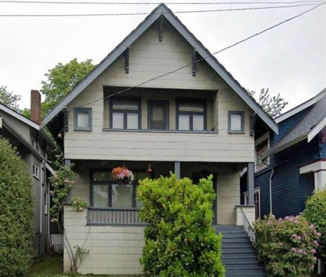 2934 Ontario Street, Mount Pleasant VE, Vancouver East
