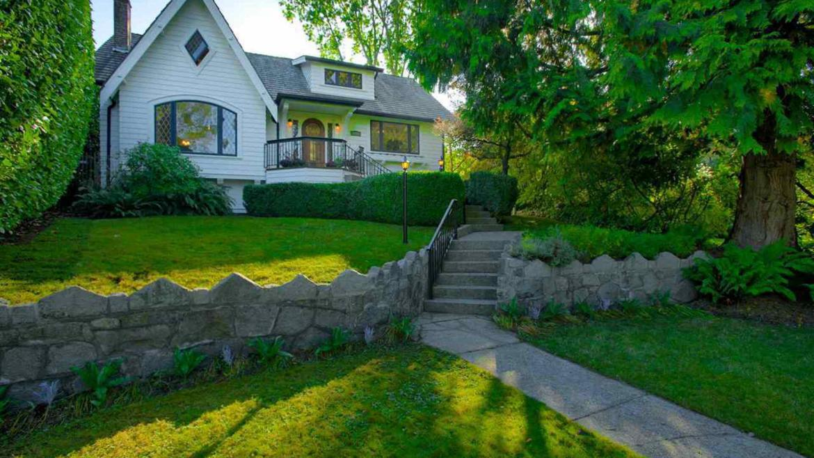 2044 Quilchena Place, Quilchena, Vancouver West