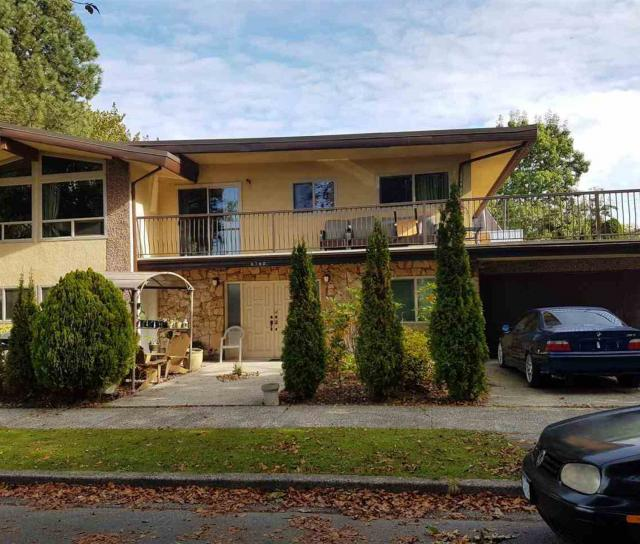 6360 Ross Street, South Vancouver, Vancouver East