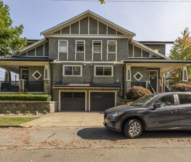 3208 Fleming Street, Knight, Vancouver East