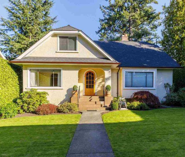5092 Pine Crescent, Quilchena, Vancouver West
