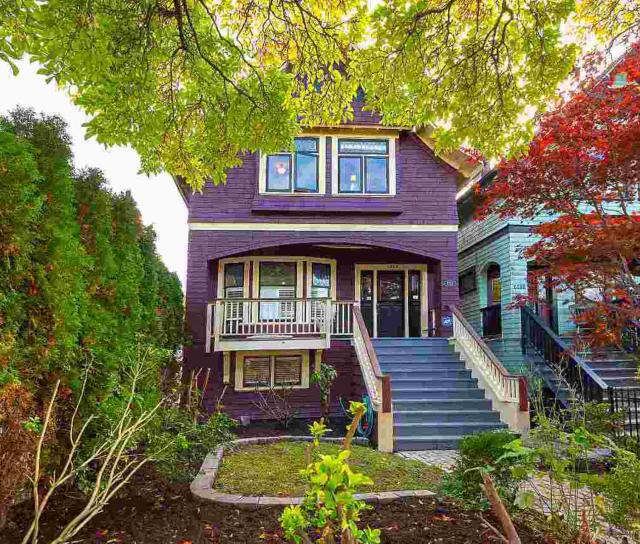 2722 West 7th Avenue, Kitsilano, Vancouver West