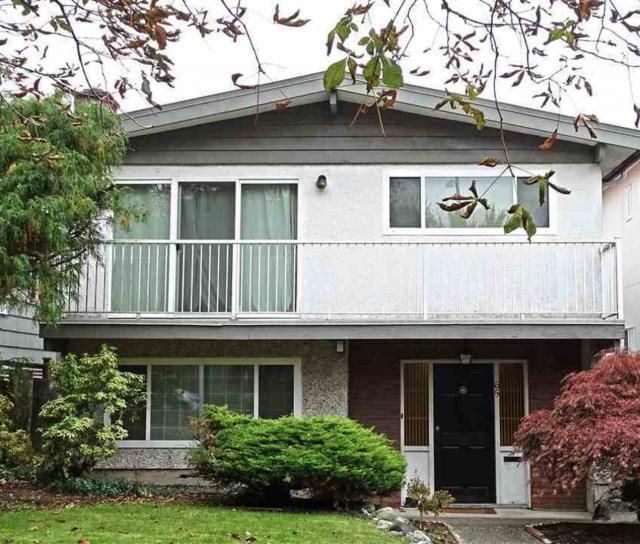 65 East 39th Avenue, Main, Vancouver East