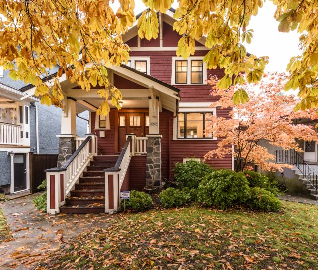 650 West 20th Avenue, Cambie, Vancouver West