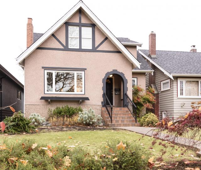 433 West 20th Avenue, Cambie, Vancouver West