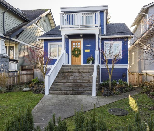 590 West 22nd Avenue, Cambie, Vancouver West