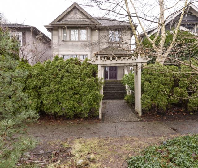 908 West 22nd Avenue, Cambie, Vancouver West