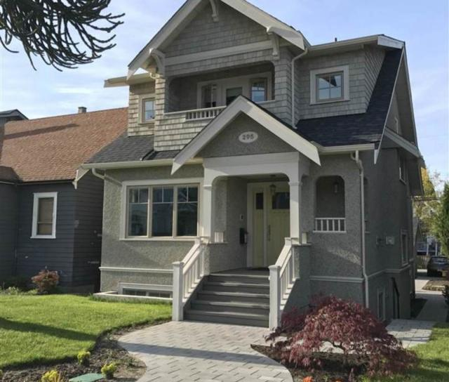 295 W 19th Avenue, Cambie, Vancouver West