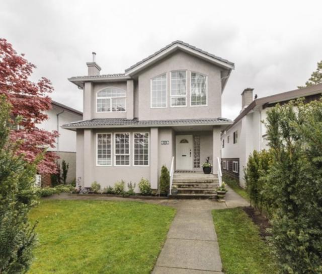 615 E 47th Avenue, Fraser VE, Vancouver East