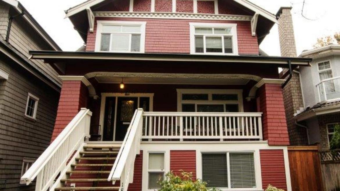 186 West 17th Avenue, Cambie, Vancouver West