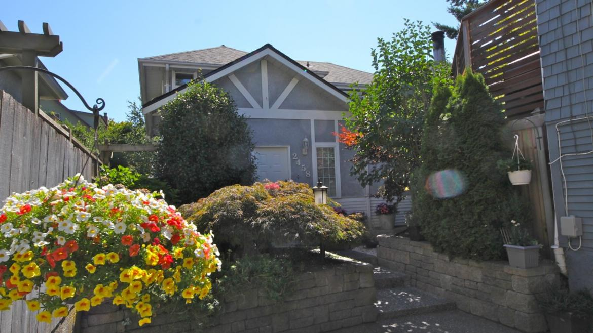 2458 West 7th Avenue, Kitsilano, Vancouver West