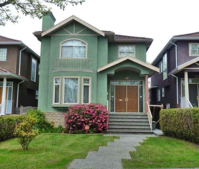 131 W 23rd Avenue, Cambie, Vancouver West
