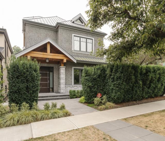 894 West 19th Avenue, Cambie, Vancouver West