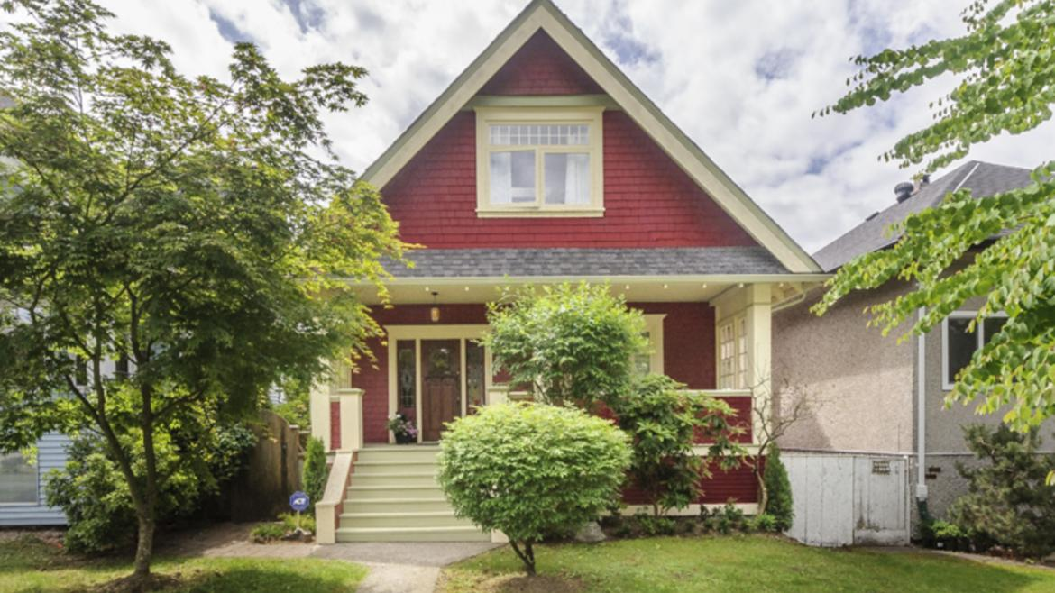 620 West 19th Avenue, Cambie, Vancouver West