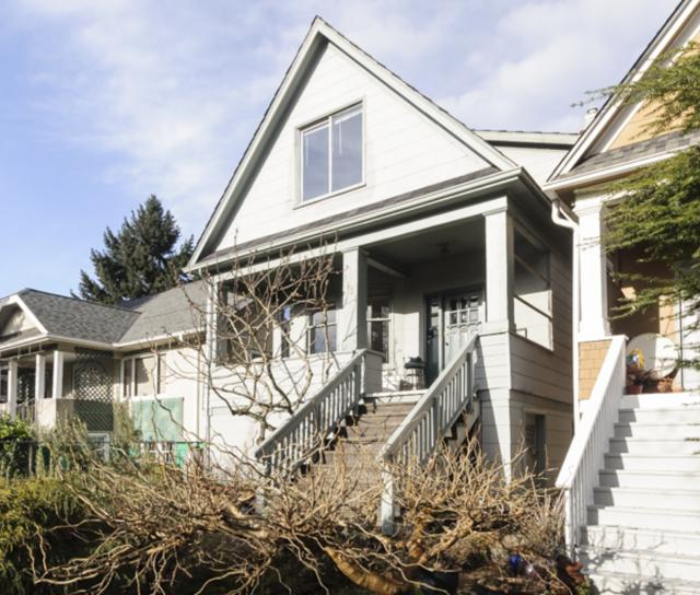 1233 East 19th Avenue, Knight, Vancouver East