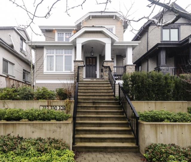 332 East 37th Avenue, Main, Vancouver East