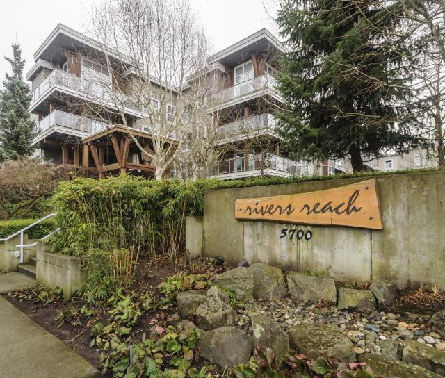 101 - 5700 Andrew's Road, Steveston South, Richmond