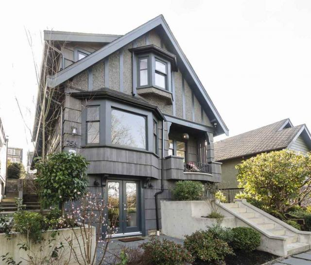 756 W 22nd Avenue, Cambie, Vancouver West