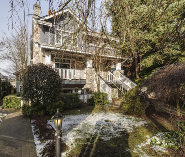 1961 West 10th Avenue, Kitsilano, Vancouver West