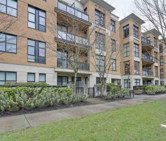 213 - 2065 West 12th Avenue, Kitsilano, Vancouver West