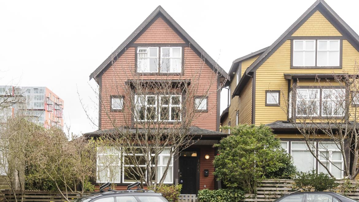 1055 East Pender Street, Mount Pleasant VE, Vancouver East