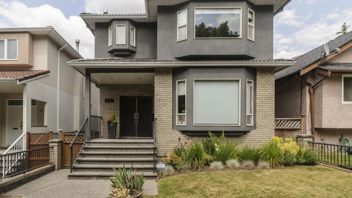 623 West 20th Avenue, Cambie, Vancouver West