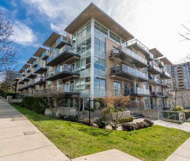 TH3 - 1288 Chesterfield Avenue, Central Lonsdale, North Vancouver
