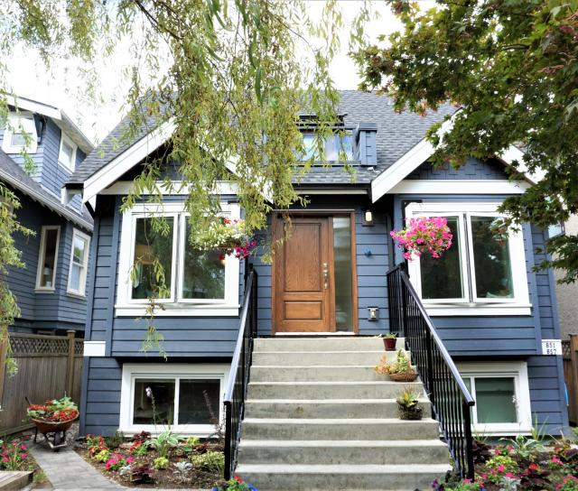 861 West 18th Avenue, Cambie, Vancouver West
