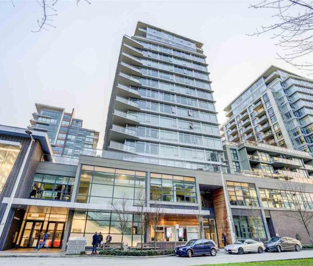 1608 - 168 W 1st Avenue, False Creek, Vancouver West