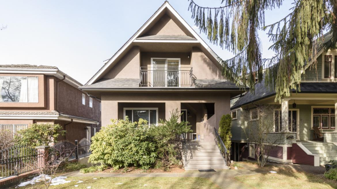 191 West 17th Avenue, Cambie, Vancouver West
